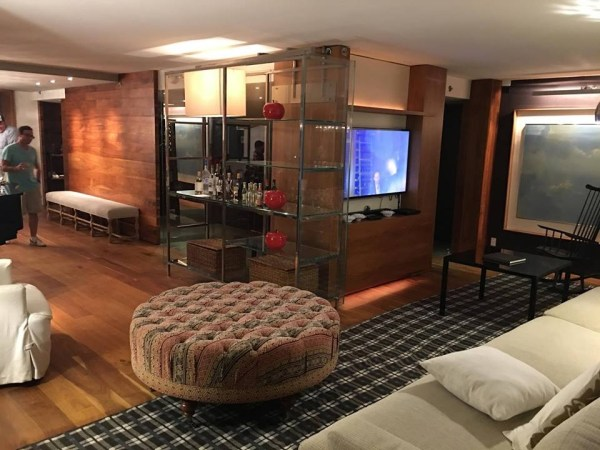 Park Hyatt Washington DC Georgetown Suite