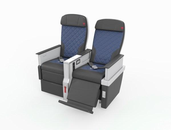 Delta Premium Select
