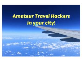 Travel Hackers