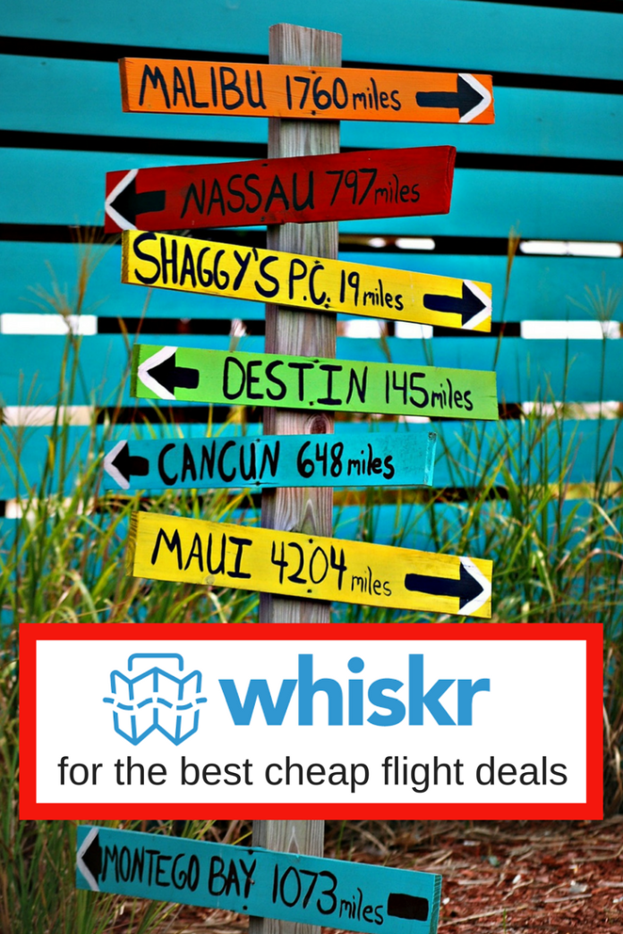 how to get cheap flight deals