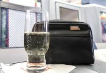 Delta ONE 767-300 Champagne