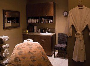 Worldmark Indio day spa