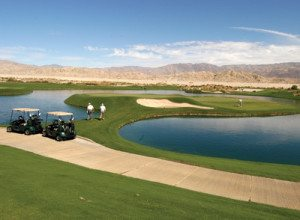 Worldmark Indio golf course