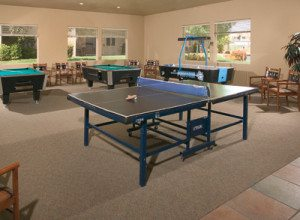 Worldmark by Wyndham St George game room