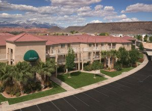 Worldmark by Wyndham St George timeshare