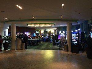 La Concha Renaissance casino