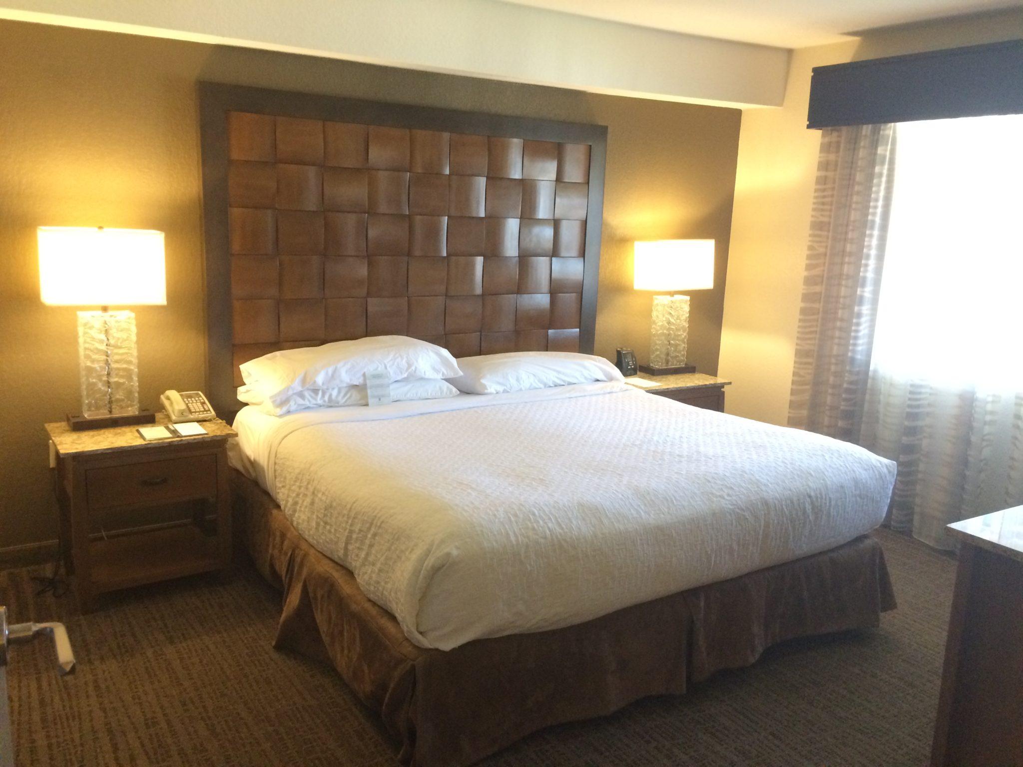 Hotel Review Embassy Suites Mandalay Beach Near Santa