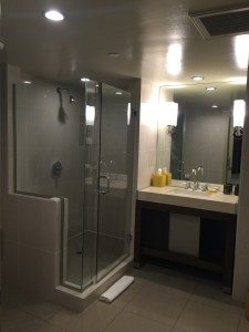 Kimpton Hotel La Jolla bathroom