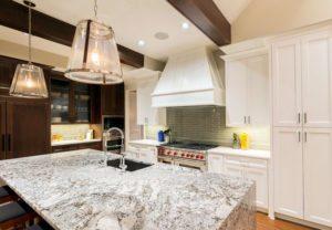quartz countertops kitchen renovation richmond