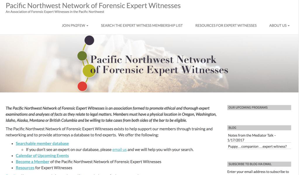 Pacific Northwest Network