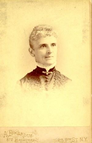 Julia Reynolds