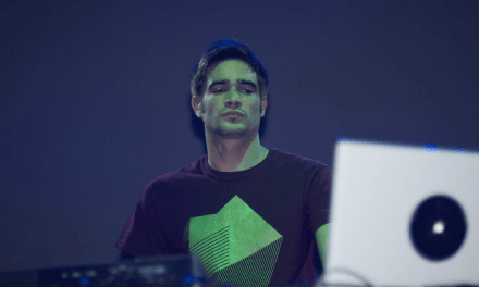 Nova canción de Jon Hopkins e novo disco á vista