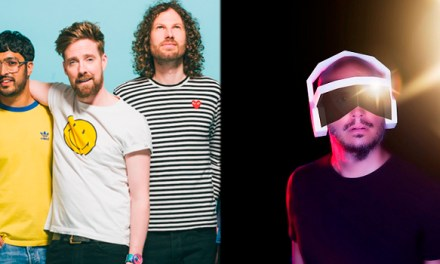 Kaiser Chiefs e La Casa Azul, novas confirmacións do Atlantic Fest