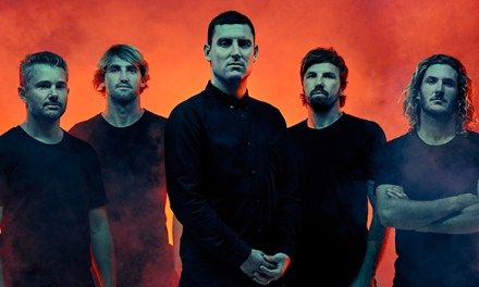 Parkway Drive, Trivium, Kvelertak e While She Sleeps, exclusividades do Resurrection Fest para 2019