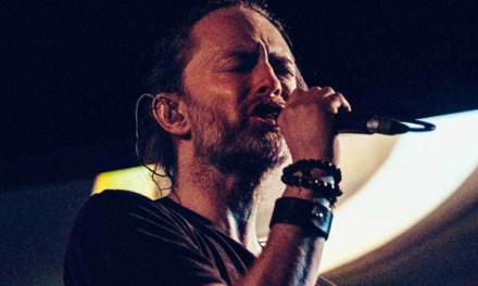 Thom Yorke comparte novas cancións: 'Hands Off the Antarctic' e 'Open Again'