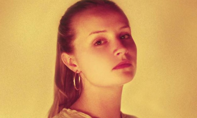 O novo de Charlotte Day Wilson chámase 'Nothing New'