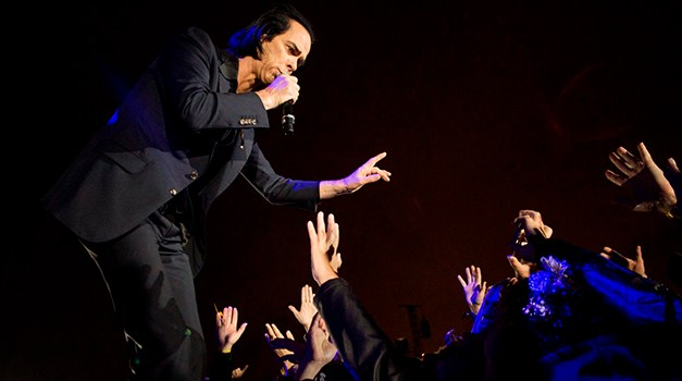 NOS Primavera Sound – DÍA 3: O portal a outro plano con Nick Cave and The Bad Seeds, e todo o demais