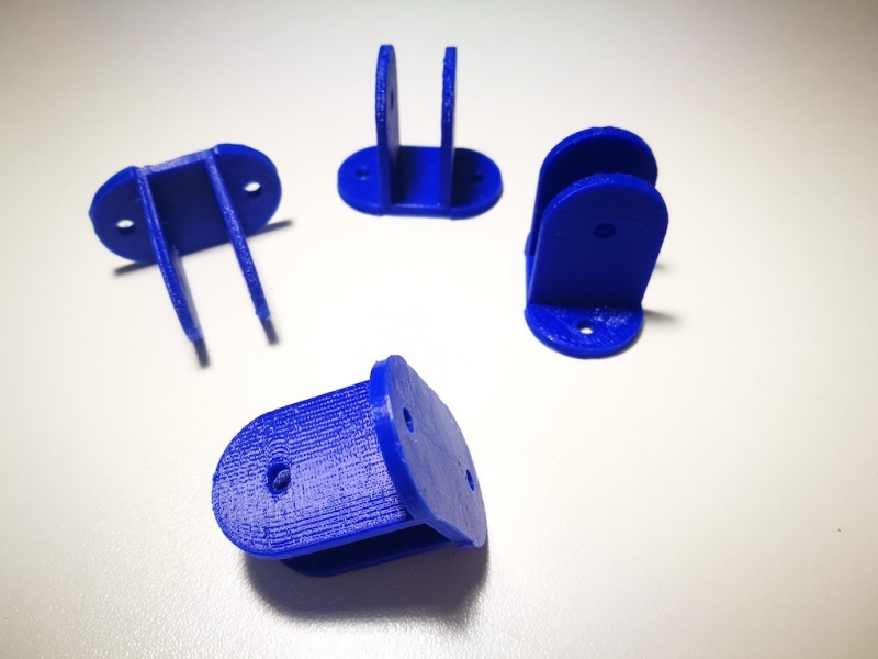 The making of 3D Printer filament dynamics monitor
