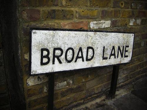 BroadLane