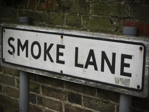 SmokeLane