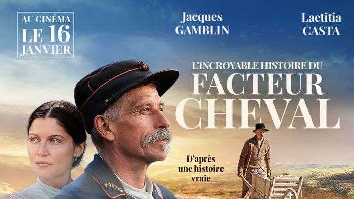 Facteur Cheval Film Kultkino