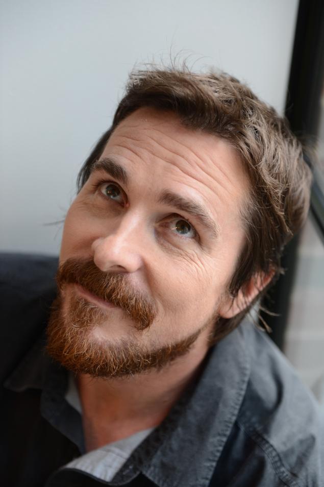 Christian Bale American Psycho Haircut - The Best Haircut Of 2018