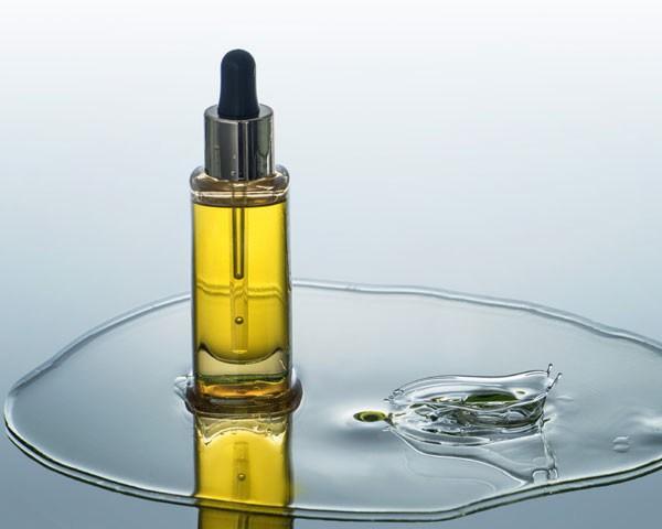 os óleos são uma excelente alternativa de hidratação para o inverno (Foto: Think Stock)