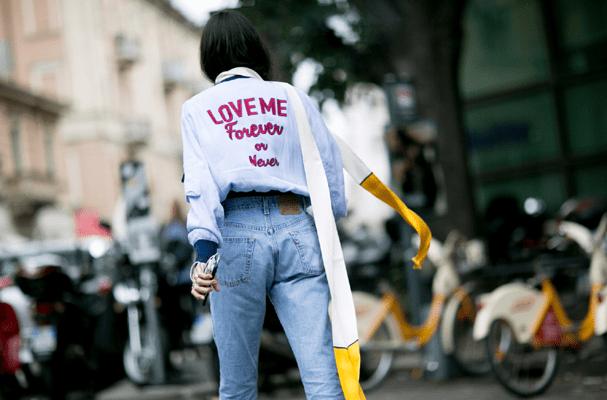 Tudo que você - provavelmente - não sabia sobre jeans (Foto: Imaxtree)