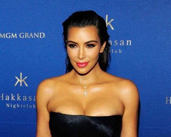 Kim Kardashian (Foto: Steven Lawton (Getty Images))