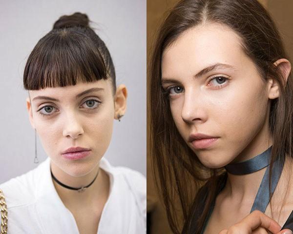 Dior e Vionnet (Foto: Imaxtree)