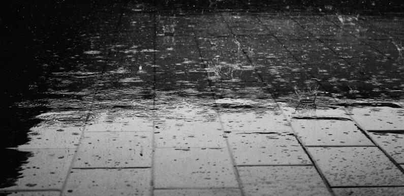 Saya dan Hujan