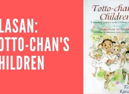 Blog Post Ulasan Totto Chan's Children