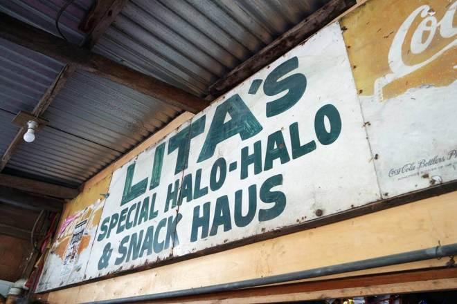 Warung Halo-Halo terlezat di Cebu