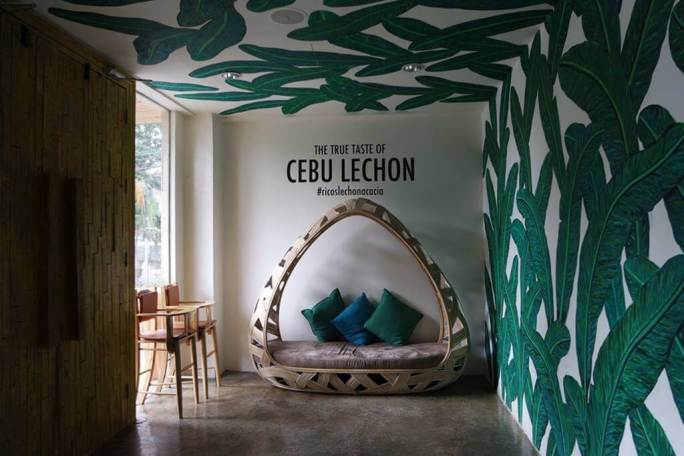 Rico's Lechon Cebu