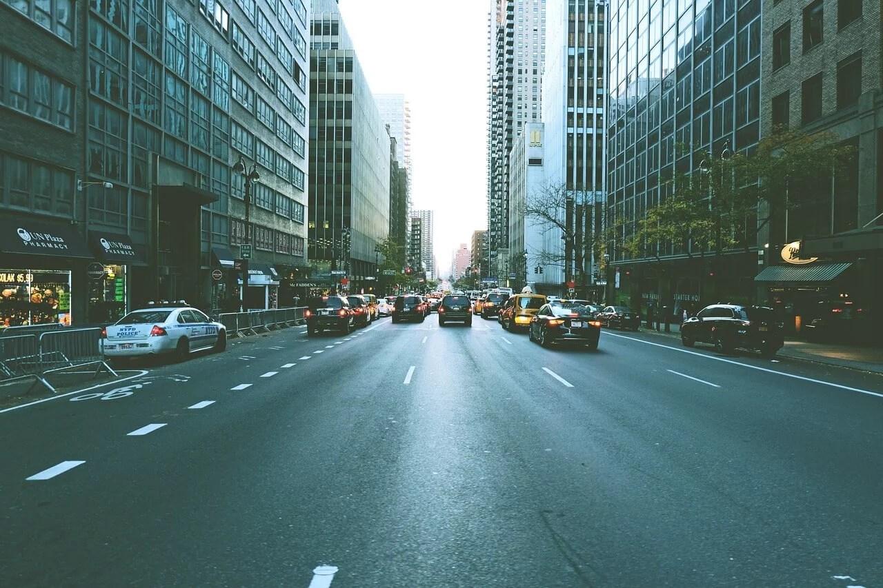 [Update] Antara Grab, Uber Dan Kamu