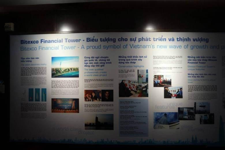 Sejarah Bitexco Tower