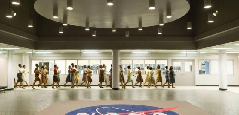 Hidden Figures (2016): Film Wajib Tonton Terutama Buat Kaum Bumi Datar