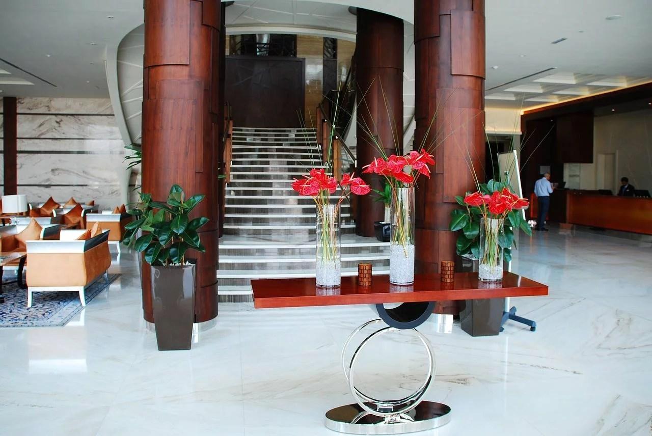 10 Tips Seputar Saat Check-in di Hotel