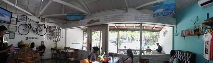 Secret Cafe Nusa Dua