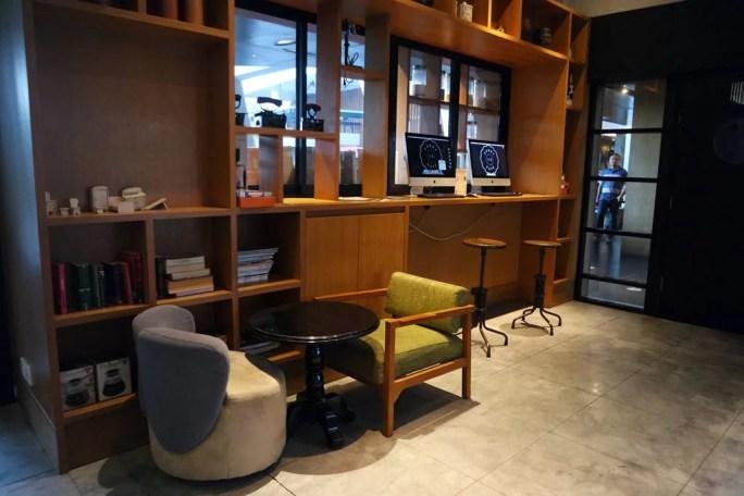 Sunny16 Cafe