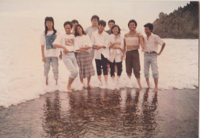 UKM Catur UGM 1991