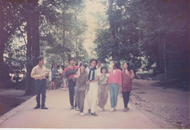 Kejurnas Catur Ujungpandang 1991