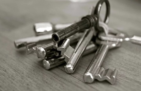 Cerita Tentang Kunci Mulai Dari Kunci Mobil Sampai Kunci Hatinya
