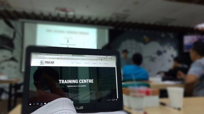 Seminar Internet Marketing Dasar