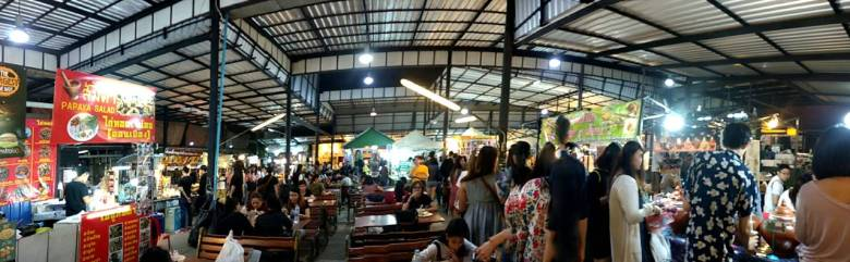 JJ Green Chatuchak