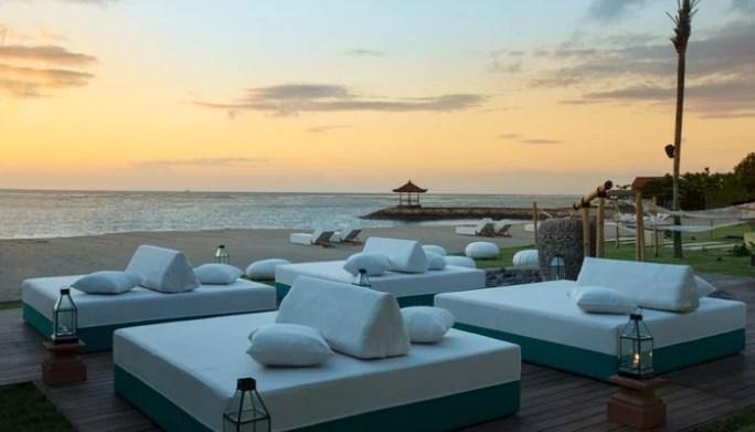 Rekomendasi Hotel Bali - Sadara Boutique Beach Resort