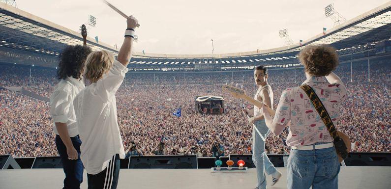 """Review Film """"Bohemian Rhapsody"""" (2018): Sebuah Biopic Yang Apik"""