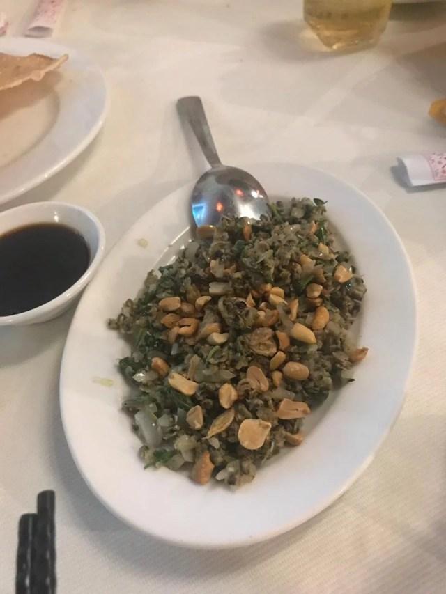 Dinner Set Menu di Hoi An