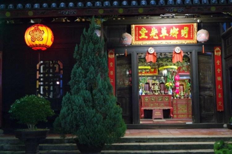 Tempat Ibadah di Hoi An