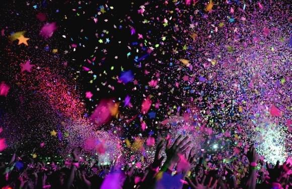 Sebuah Pesta, Sebuah Kenangan dan Keriaan Yang Saling Menumpang